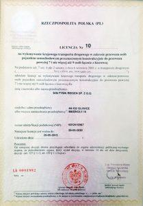 Soltysik reisen Soltysik-certyfikat-4