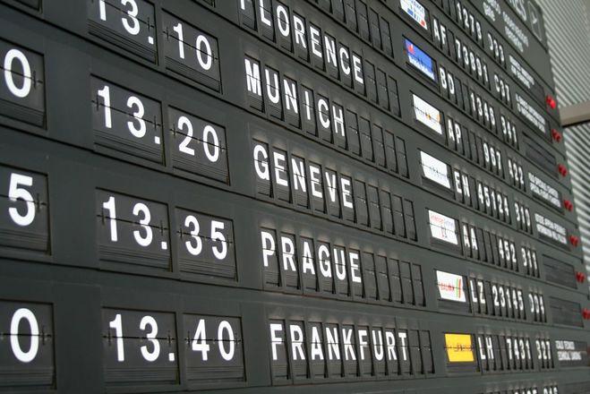 Transfer na lotniska, dworce